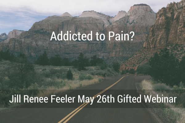Addicted to Pain?