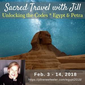 Egypt & Petra Jordan Trip Feb 3 - 14 2018