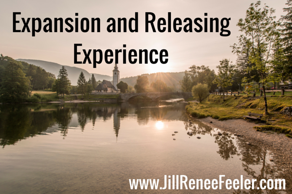 Expansion and Releasing Experience