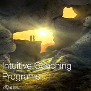 Intuitive Coaching Programs with Jill Renee Feeler